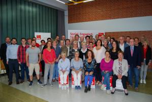Aufstellungsversammlung 2019 in Alzenau