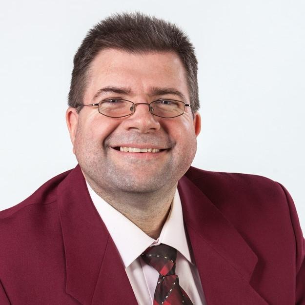 Gebhard Heßberger